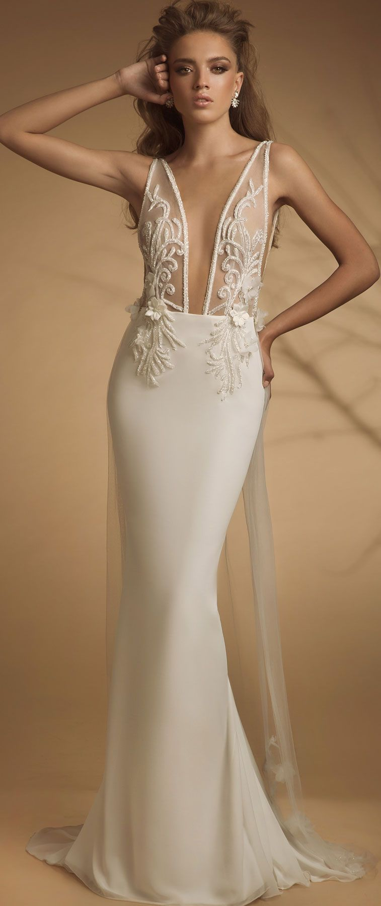 Eliran Araha 2018 Wedding Dresses