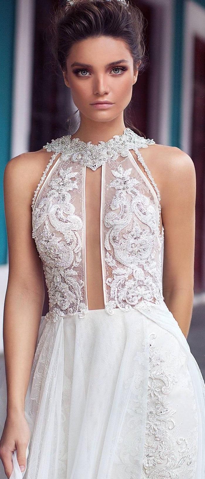 Lorenzo Rossi 2018 Wedding Dresses