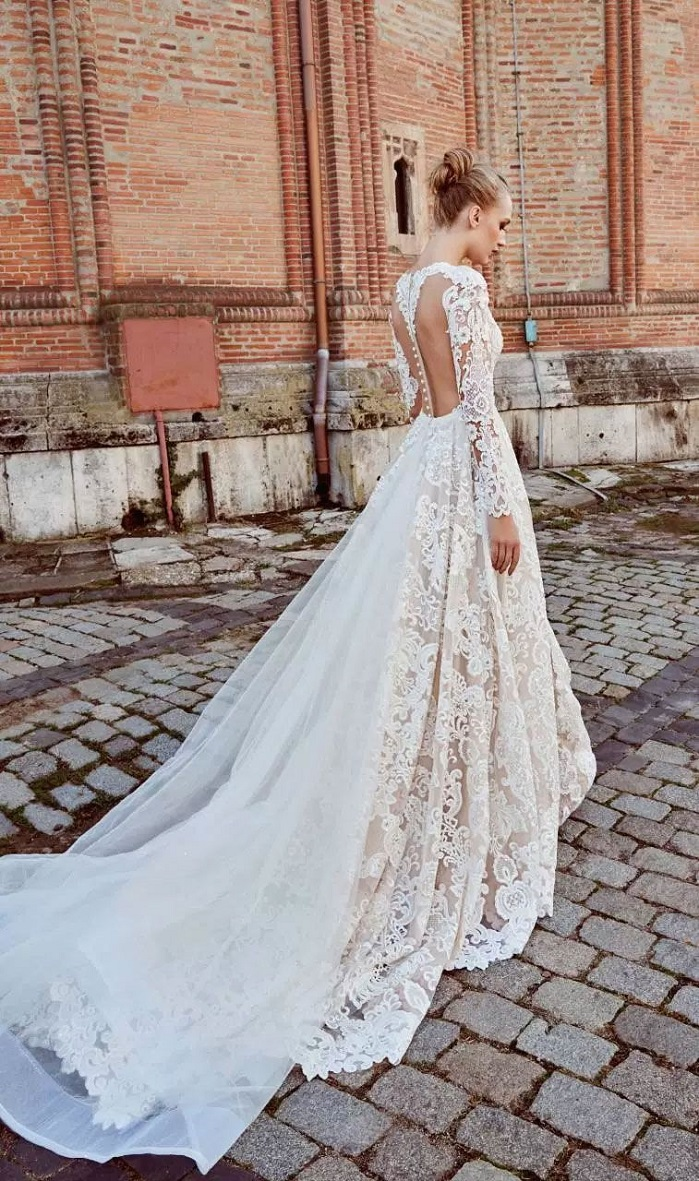 Miriams Bride 2018 Wedding Dresses
