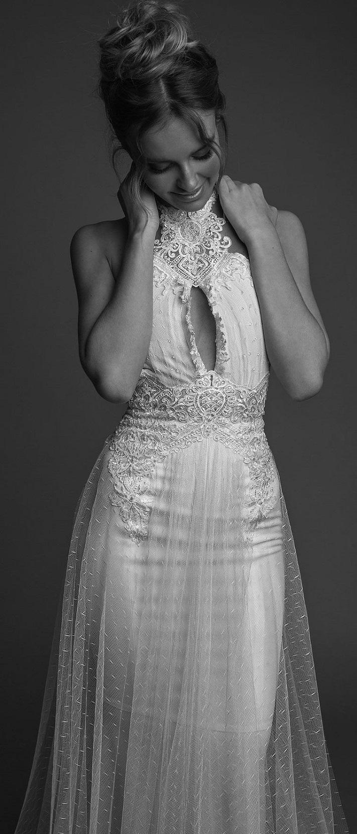 Rinat Shacham Wedding Dresses The 2018 Bridal Collection