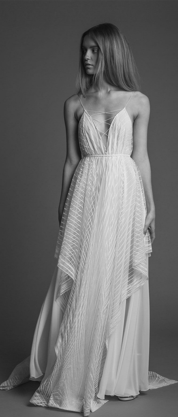 Rinat Shacham Wedding Dresses The 2018 Bridal Collection