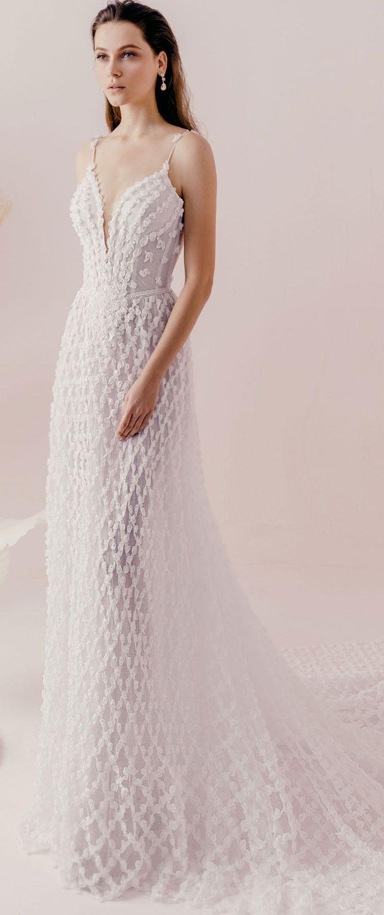 Irena Burshtein 2018 Wedding Dresses
