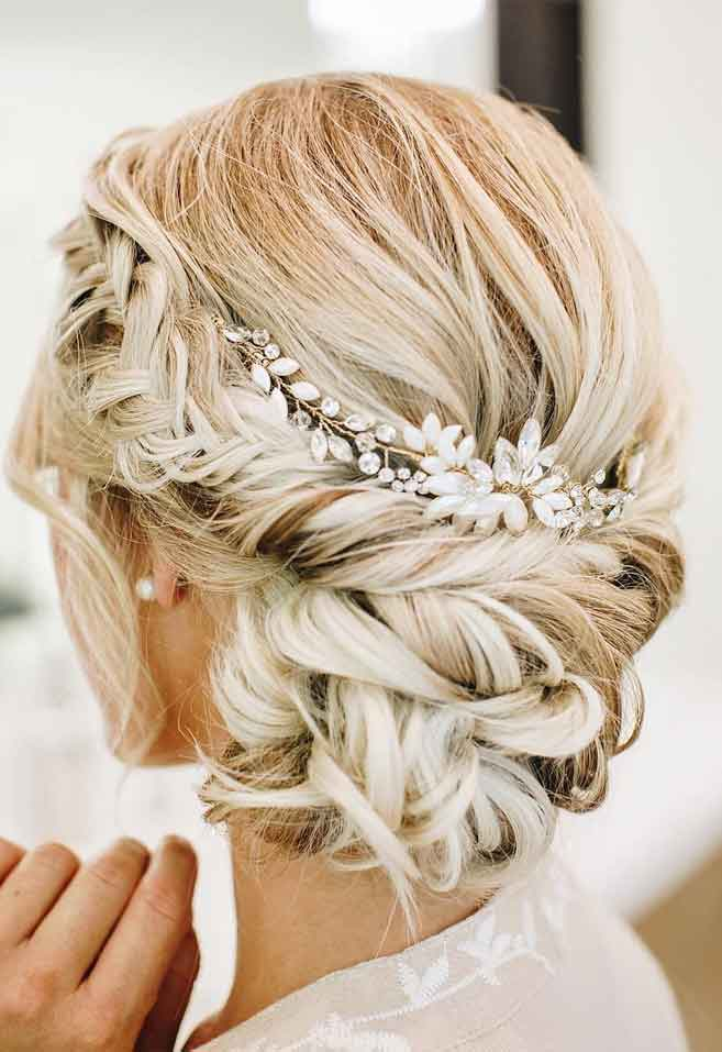 59 Stunning updo hairstyles for special occasion