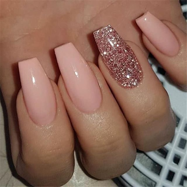 Popular Nail Colors 2020.32 Pretty And Eye Catching Nail Art Designs Wedding
