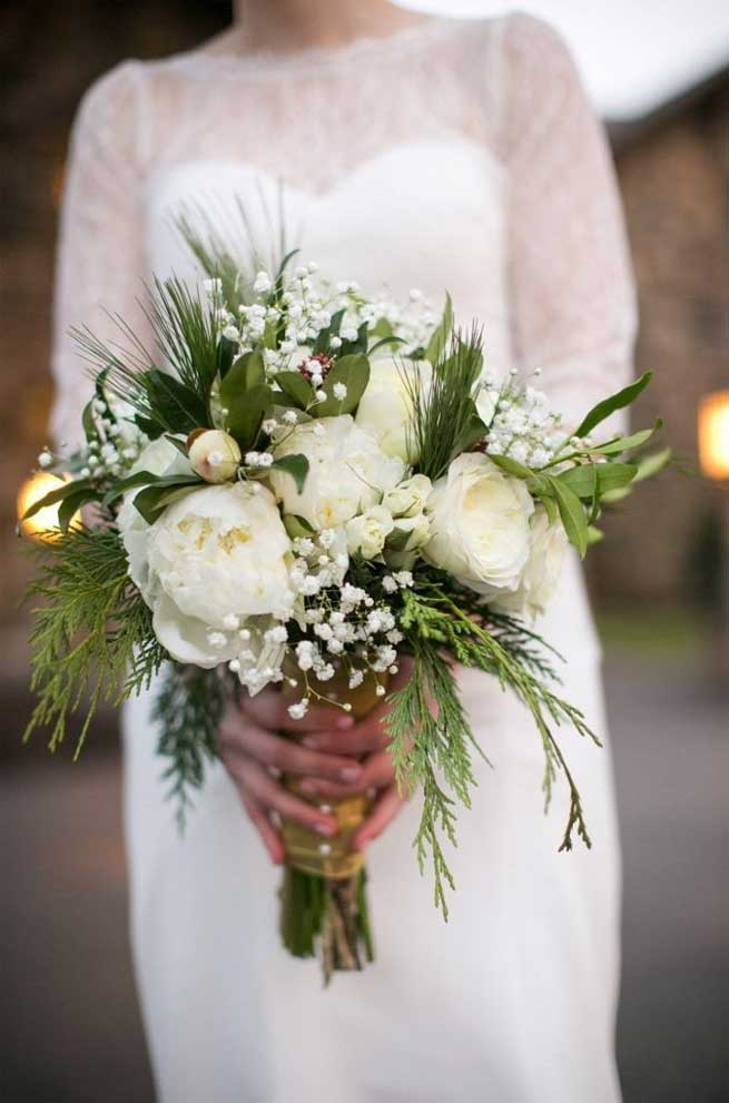 The prettiest wedding bouquets 2020