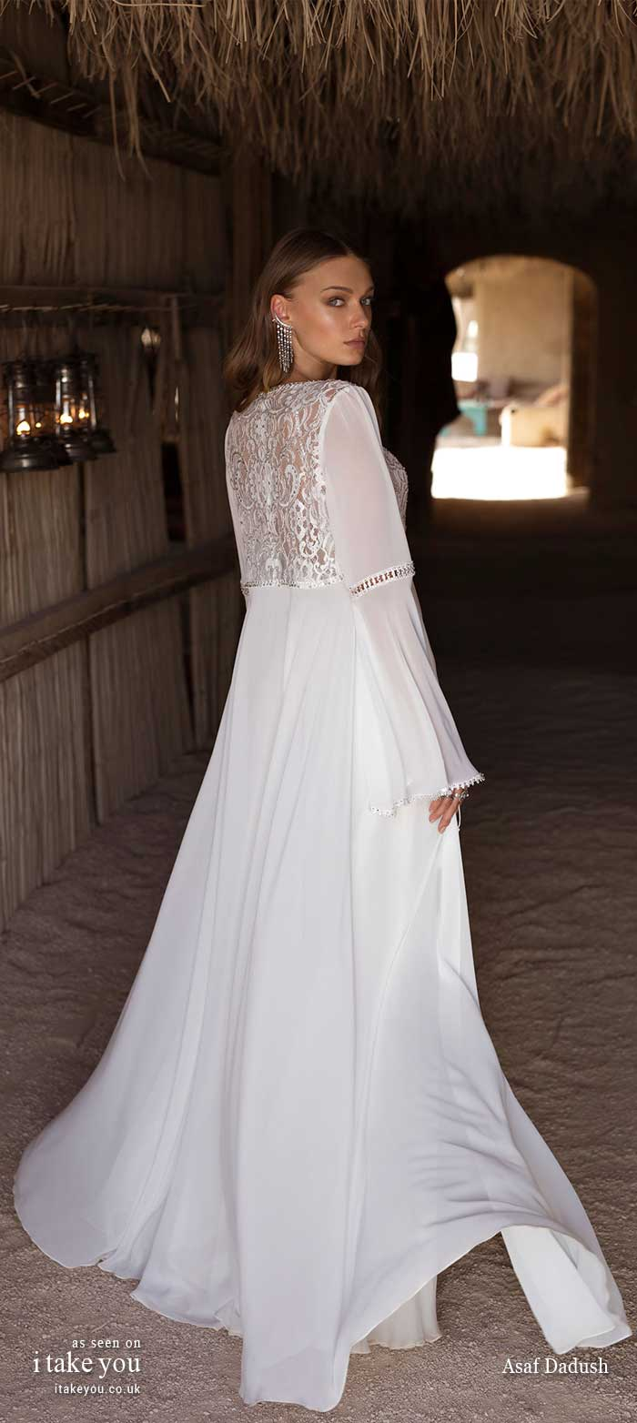 Asaf Dadush 2019 Wedding Dresses