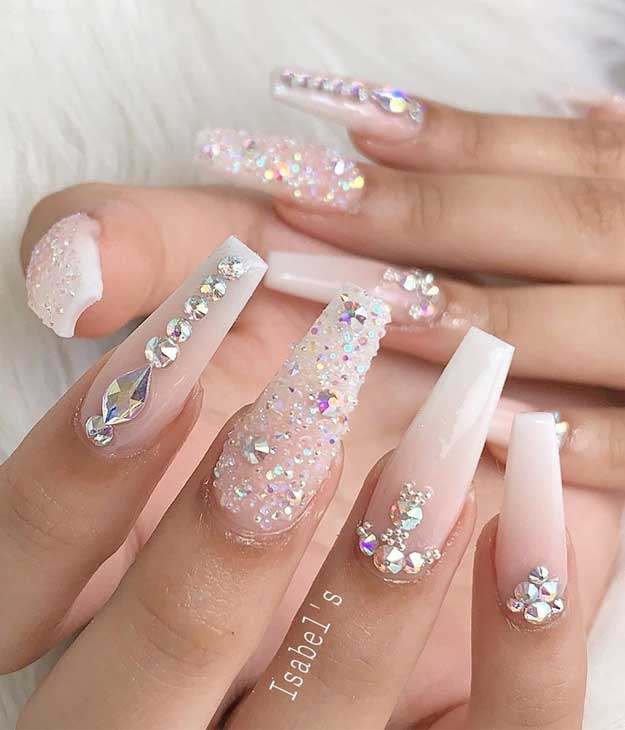 32 pretty and eye-catching nail art designs