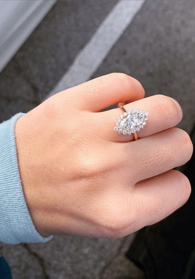 59 Gorgeous engagement rings that are unique
