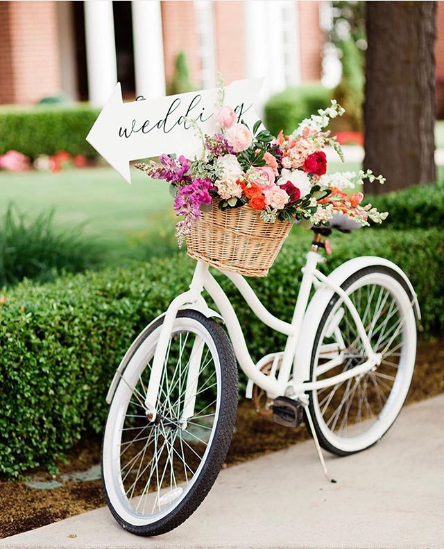 Prettiest Spring Wedding Ideas 2020 – Spring wedding decor