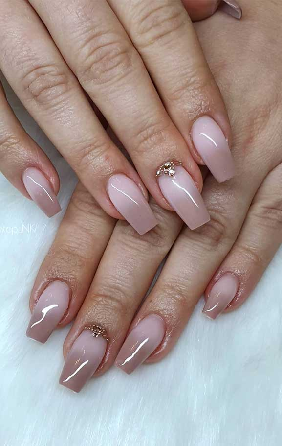 50 Super pretty nail art designs – Dying over these nails! 9