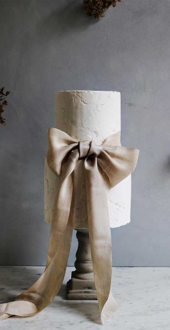 Amazing! These sculpture wedding cakes are works of art 18