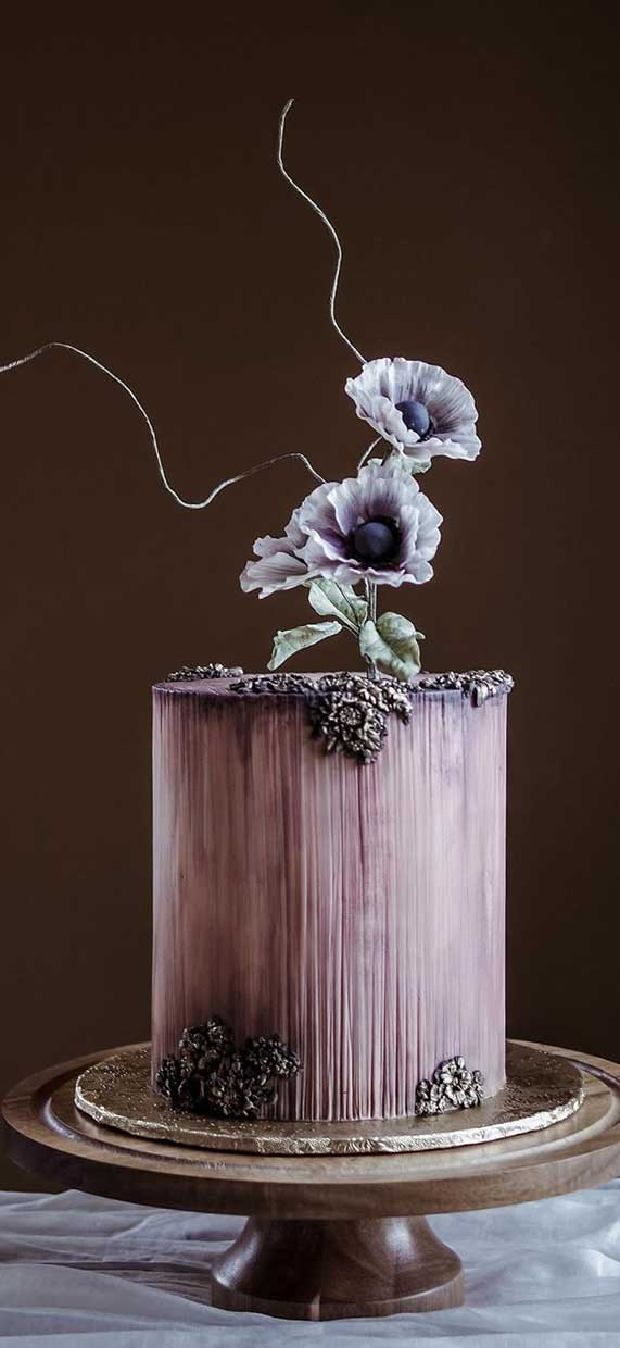 Amazing! These sculpture wedding cakes are works of art 24