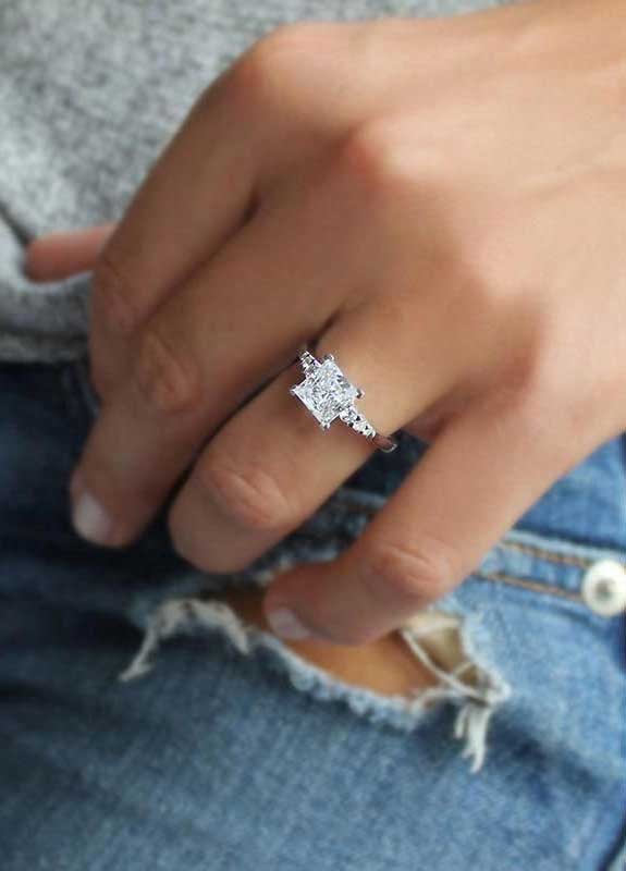 41 Remarkable Engagement Rings – Have You Seen?