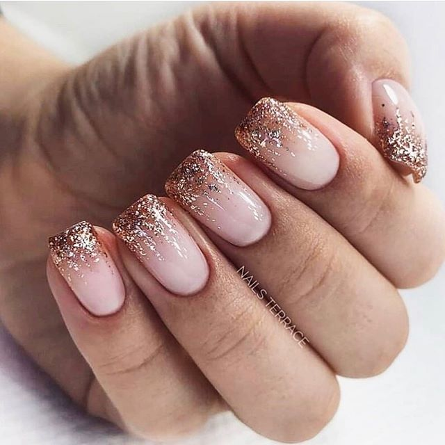 26 Spring Acrylic Nail Designs Ideas: The 45 Pretty Nail Art Designs That Perfect For Spring