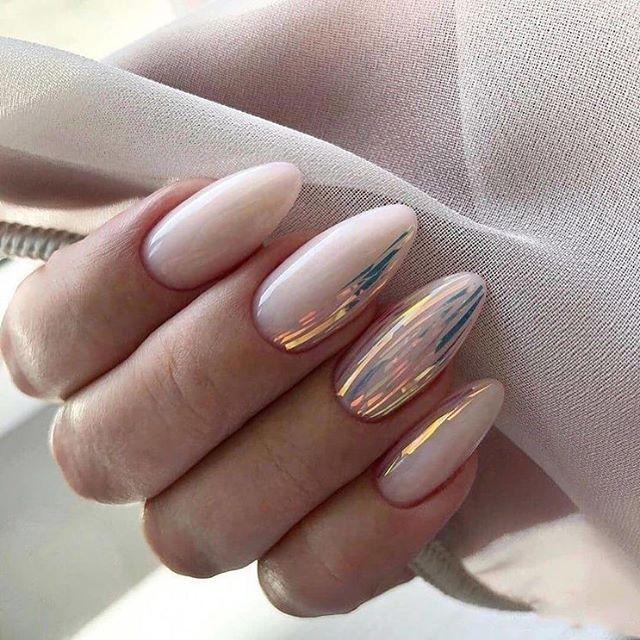 glitter nail art desings 3