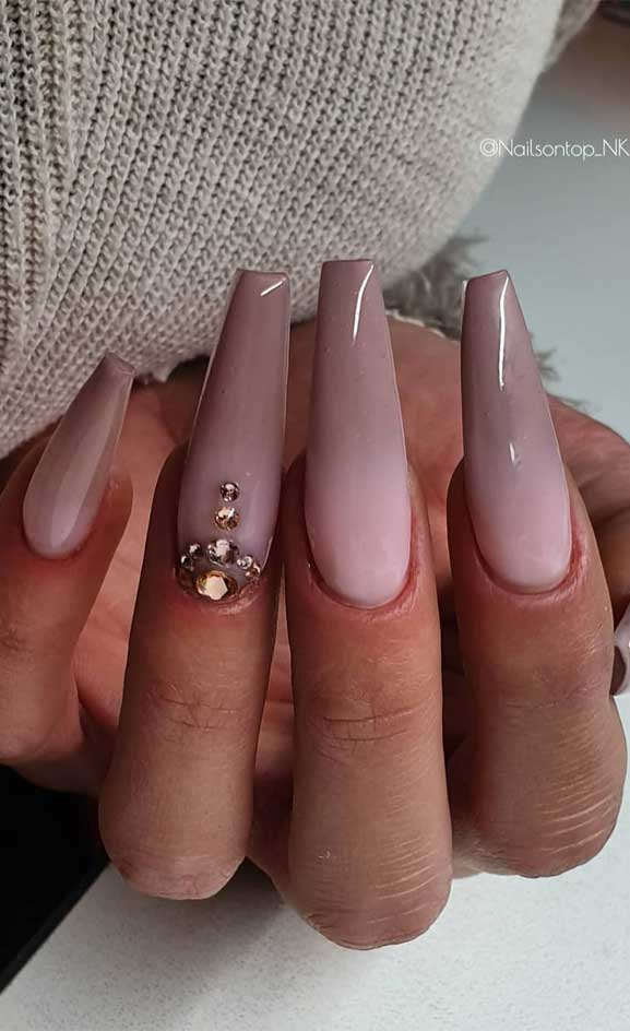 50 Super pretty nail art designs – Dying over these nails! 15