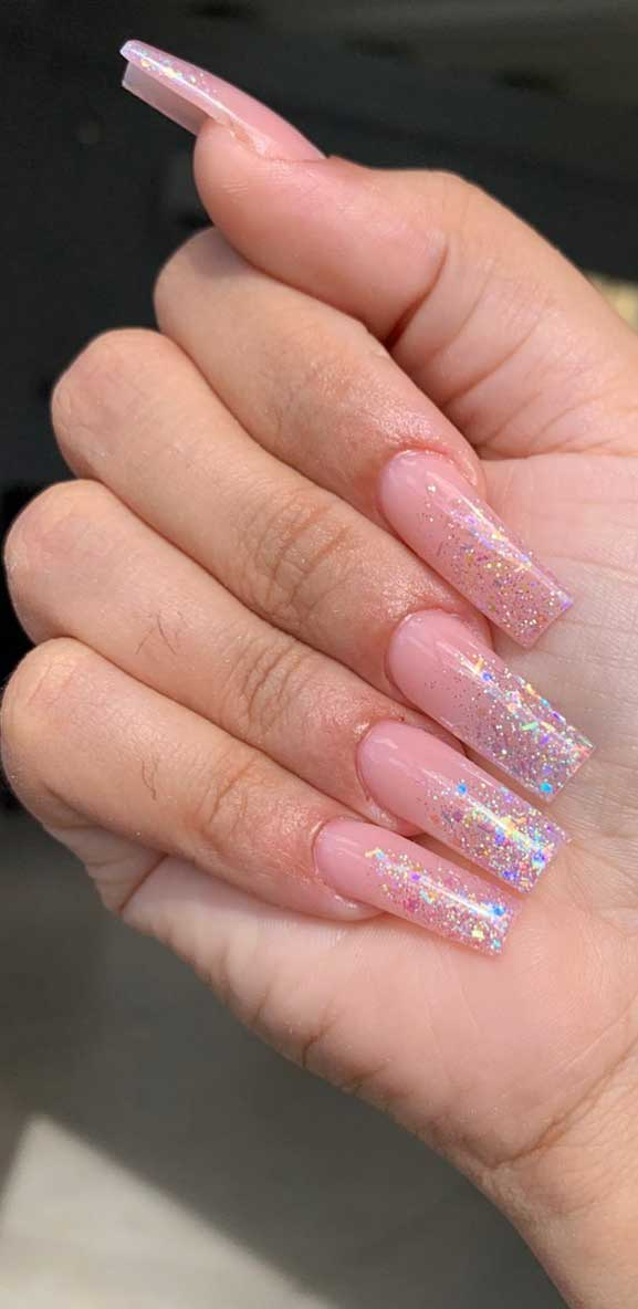 50 Super pretty nail art designs – Dying over these nails! 45