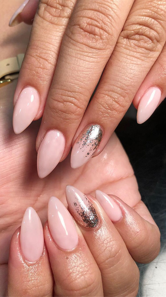 50 Super pretty nail art designs – Dying over these nails! 23