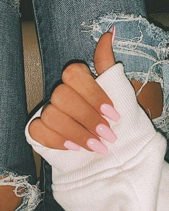 These nail designs are beyond pretty and perfect for Spring looks
