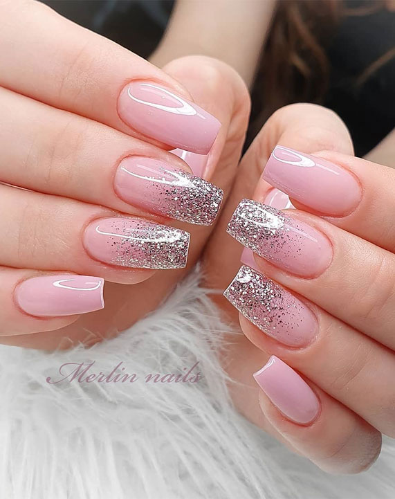 Super pretty nail art designs that worth to try