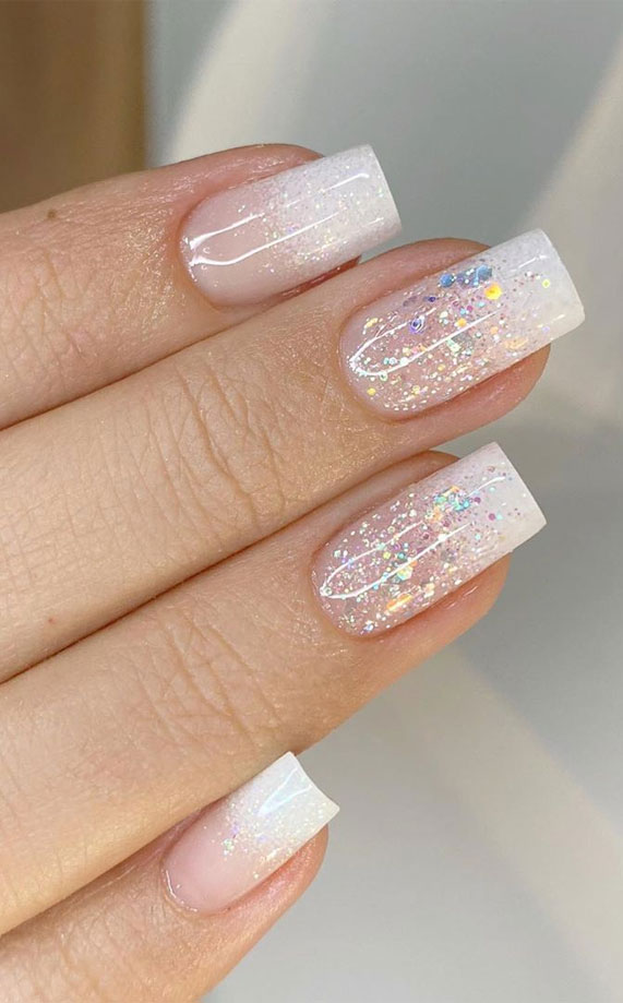 Super pretty nail art designs that worth to try 19