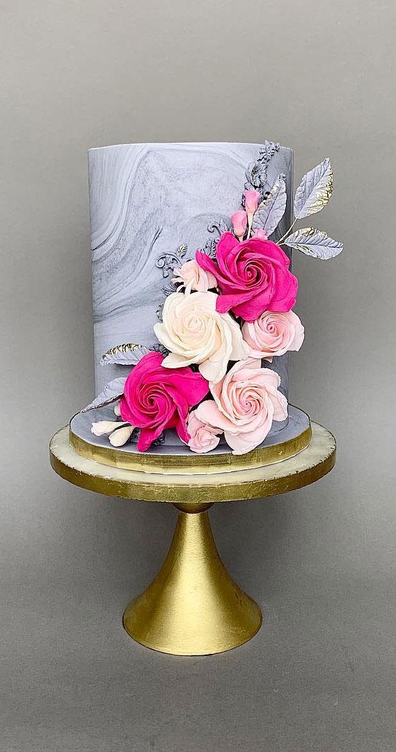 elegant wedding cake, wedding cake designs , wedding cakes 2020, latest wedding cake ideas , wedding cake ideas 2020 #weddingcakes