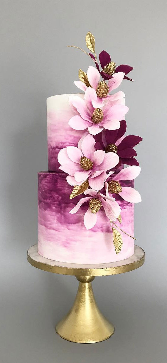 elegant wedding cake, wedding cake designs , wedding cakes 2020, latest wedding cake ideas , wedding cake ideas 2020 #weddingcakes