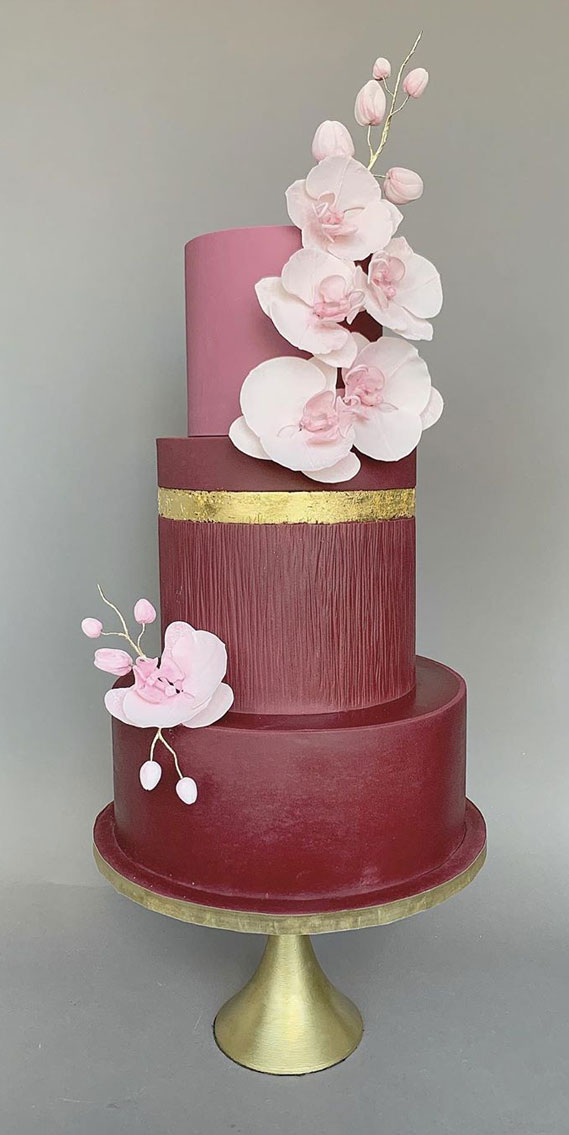 Beautiful wedding cake ideas for your dream wedding