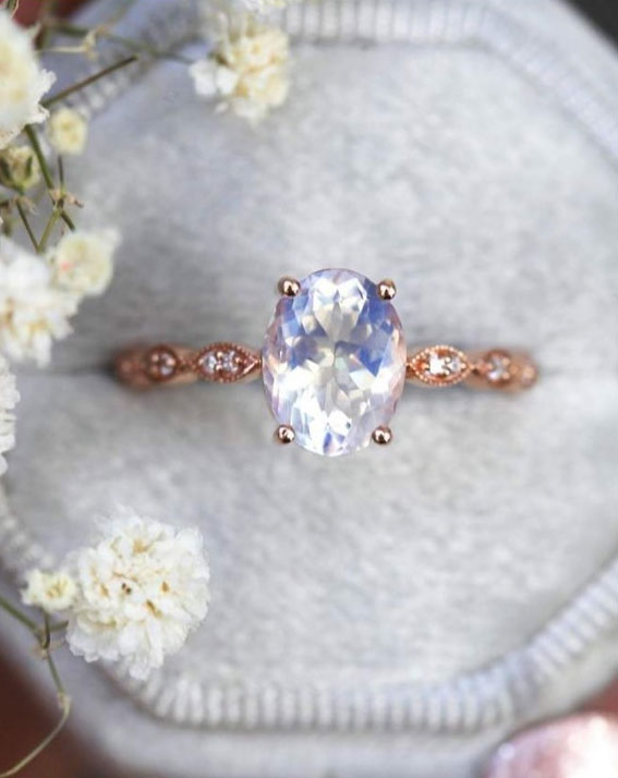 Absolutely stunning these engagement rings