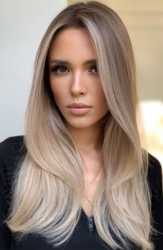 22 Best Hot Hair Color Trends 2020