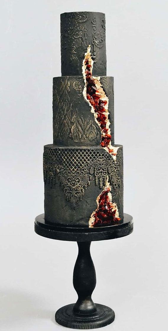 Beautiful wedding cake ideas for your dream wedding