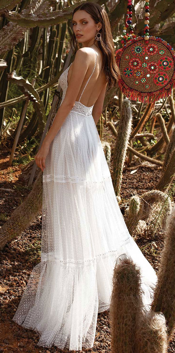 "Asaf Dadush 2020 Wedding Dresses  — ""Mexican Dream"" Bridal Collection"