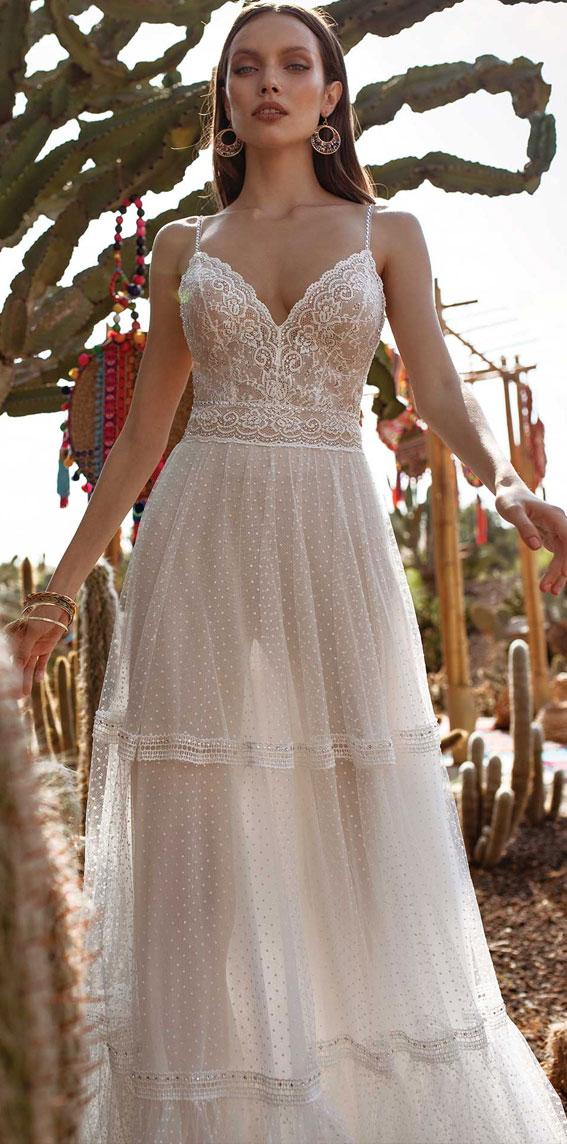 "Asaf Dadush 2020 Wedding Dresses  — ""Mexican Dream"" Bridal Collection"