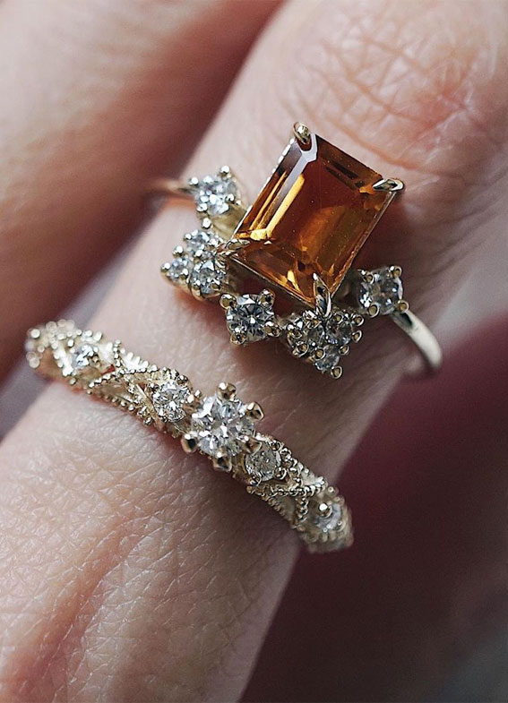 These Are The Most Popular Engagement Ring Trends 2020