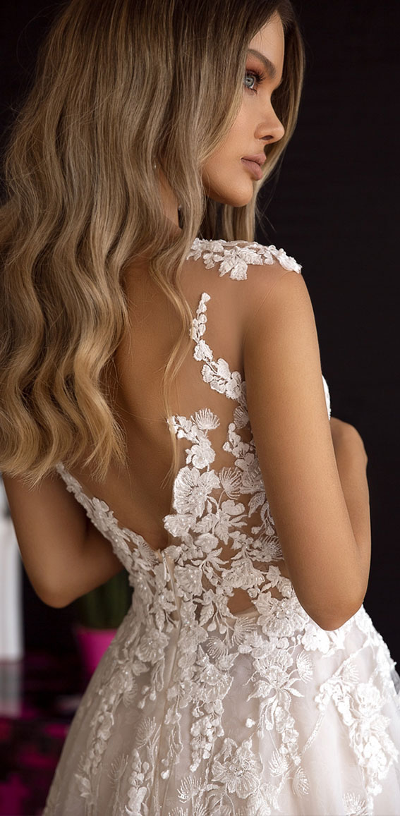 Tina Valerdi Wedding Dresses – Sensation By Tina