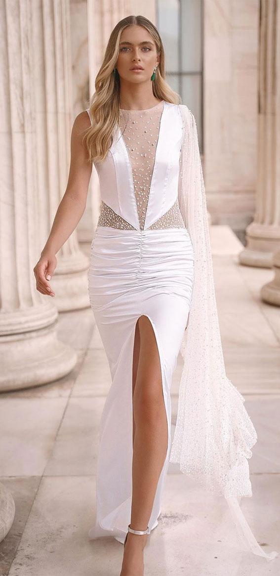 Ortal Dahan Haute Couture – 2020 Bridal Collection