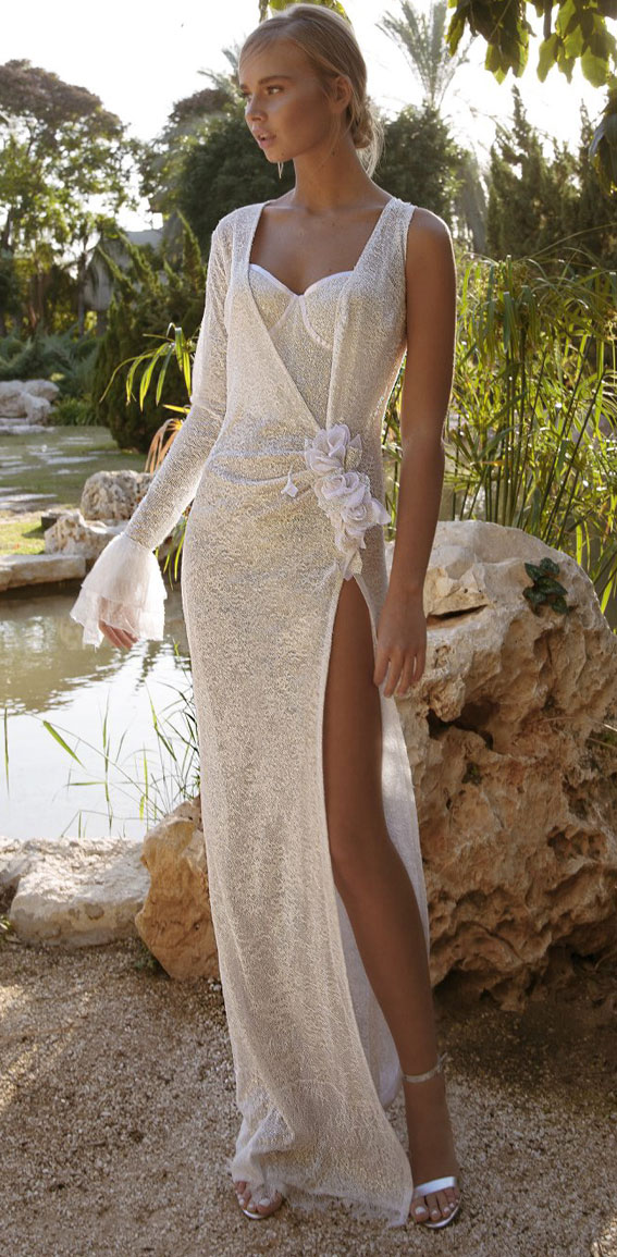 Ortal Dahan Haute Couture – 2019 Bridal Collection