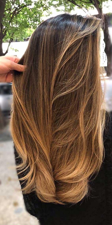 44 The Best Hair Color Ideas For Brunettes Multi Tones
