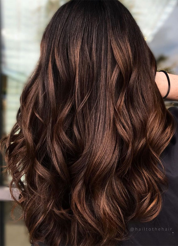 Dark Brown Hair Colour Ideas Which One Is Perfect For You