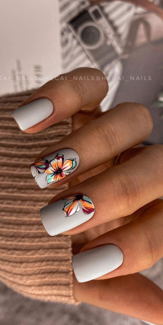 Summer Nail Designs You'll Probably Want To Wear :
