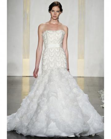 Lazaro wedding dresses ivory wedding dresses for Lazaro wedding dress uk