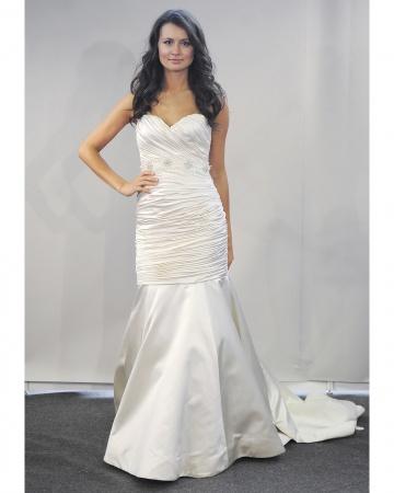 mermaid wedding dresses - Watters