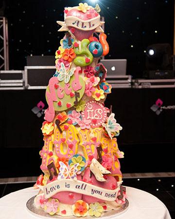 Cake Decorations Wedding Uk : novelty wedding cakes, novel wedding cakes