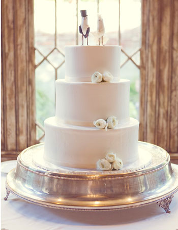 pin real weddings molly and steven by lubbock texas wedding cake on