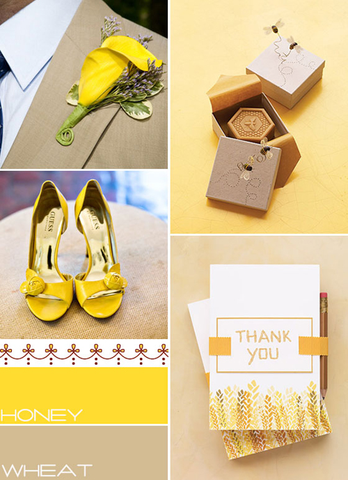 honey wheat wedding ideas wheat themed wedding