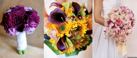 Wedding Flowers In September Best For Summer Weddings Interflora