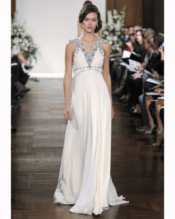 Jenny packham wedding dresses autumn fall 2013 for Jenny packham wedding dresses 2013