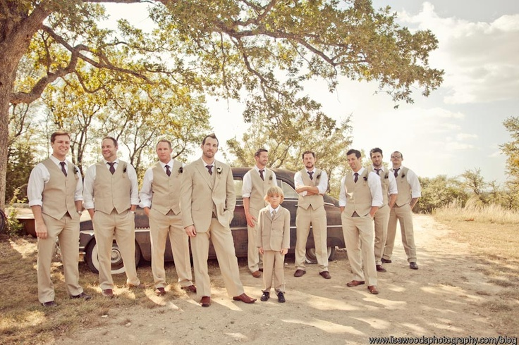 What Are The Groomsmen Duties,responsibilities,roles