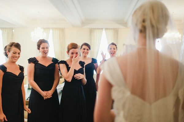 What Are The Bridesmaids Responsibilities,duties, Roles