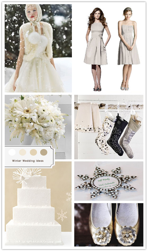 Winter wedding?neutral winter wedding colours palettes included winter wedding colour scheme ideas,winter wedding colour combinations,white neutral blush,itakeyou.co.uk